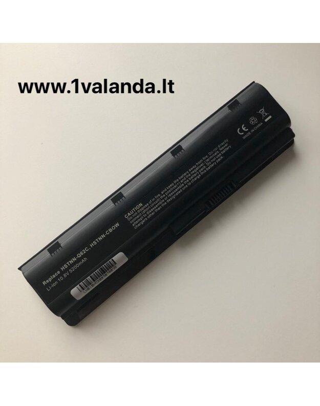 TPC baterija  HP CQ42 CQ57 CQ56 CQ32 CQ32-101TX CQ72