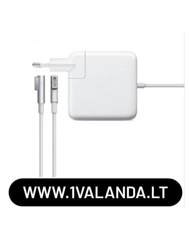 TPC 60W pakrovėjas/įkroviklis MacBook Pro Magsafe kompiuteriams