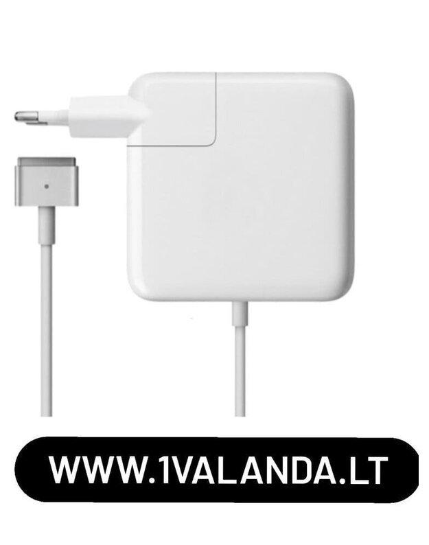 TPC Apple Magsafe 2 45W MacBook analoginis pakrovejas